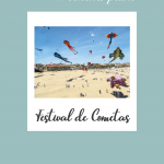 Festival de Cometas de Valencia